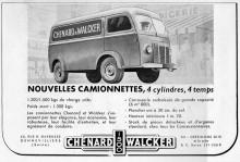 Chenard Walcker annons 1947. jpg
