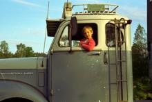 Biltur till Småland