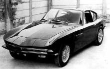 prototypen från Yamaha , kallas A550X.
