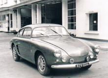 tredje bilen Jean beställde, från Allemano, föll honom inte i smaekn och det var detta exemplar som såldes vidare till Jean Galtier.