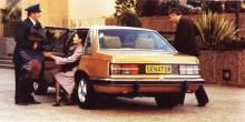 Chevrolet Senator hette den i Sydafrika.
