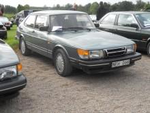 ...Saab 900 Turbo...