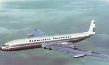 Aerolineas Argentinas Comet