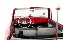 Amphicar 770 1961–68