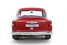 Borgward Isabella 1954–62