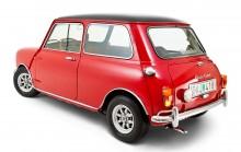 Mini Cooper& Cooper S 1961–1971