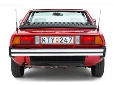 Fiat/Bertone X1/9 1973-1989