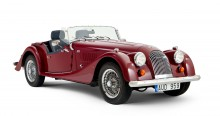 Morgan Roadster 1936->