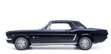 Ford Mustang 1964–1966