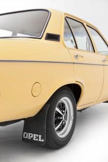 Opel Ascona A 1971–75