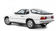 Porsche 924 1976 – 1988