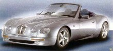 senaste LeaFrancis, 30-320 hette prototypen som visades 1998.