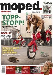 Moped 3/2013 är här!