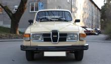 Saab 96 V4, Folkbilen