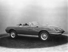 Den färdiga HA prototypen 1964