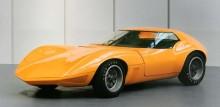 XVR var riktigt häftig med udda lösningar för dörrar och motorhuv.
