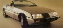 1978 visades Equus upp, men var en ren konceptbil.