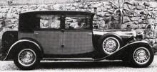 Typer 49 Berline.