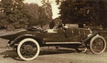 Bugatti type chassinummer #777