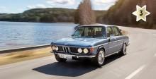 Klassikerkandidat #3 - BMW