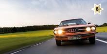 Klassikerkandidat #8 - Audi