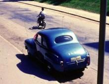 Motorhuven