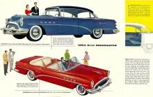 Buick Roadmaster 1954