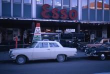 Opel Rekord, Valiant, Karmann-Ghia. Vilken var din?