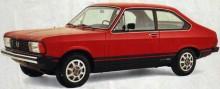 Avengern kom att få ett fortsatt liv i Argentina och Brasilien under namnet Dodge 1500 och Polara.