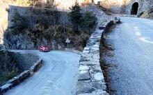 Med Saab mot Monte Carlo del 2