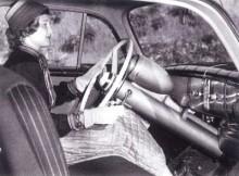 Det förunderliga Uni-scope som bara fanns 1949-50.