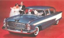 Sista Nashen 1957.