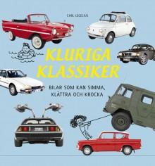 Kluriga Klassiker – ny barnbok!