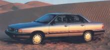 I USA fick den heta Audi 5000S