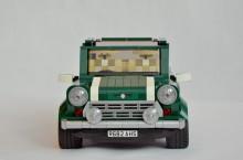Mini nu som Lego