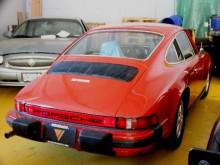 Porsche 912E