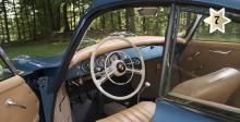 Kandidat #7: Porsche 356!