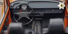 Kandidat #4: Volkswagen Cab!