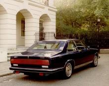Om man ville styla till sin Camargue så ställde karossfirman Hooper gärna upp, ett antal Camarguer modifierades av dom och några blev till cabrioleter.