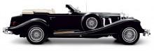 Excalibur 1964–1989