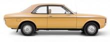 Ford Consul/Granada 1972–77
