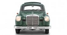 Mercedes 180–190 1952–1961