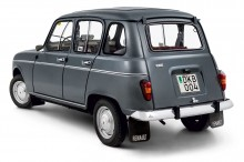 Renault 4 1961–1994
