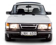 Saab 900 Turbo 1979–1993