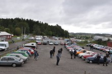 Östgöta Saabklubbs marknad