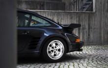 Kandidat #3 Porsche 911