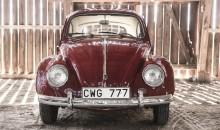 Kandidat #1 Volkswagen 1200