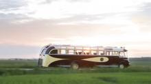 Kandidat #7 Volvo B510 buss