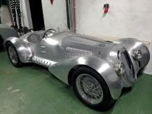 Se också Magnus Ahlqvists fantastiska Alfa Romeo 6C...