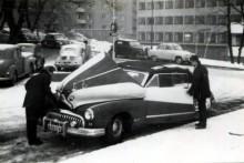 Raggargänget från Fredhäll